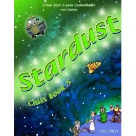 Stardust 5 Class Book