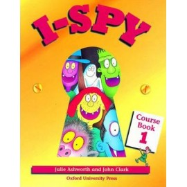 I-Spy 1 Course Book