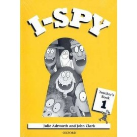 I-Spy 1 Teacher's Pack
