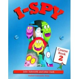 I-Spy 2 Course Book
