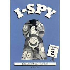 I-Spy 2 Teacher's Pack