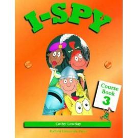 I-Spy 3 Course Book