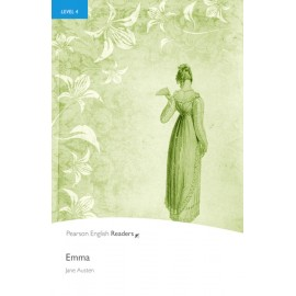 Emma + MP3 Audio CD