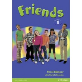 Friends 1 Student's Book