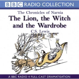 The Chronicles of Narnia: THe Lion, the Witch and the Wardrobe CD (Audiobook)