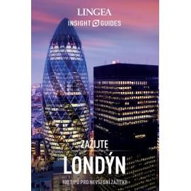 Lingea: Zažijte Londýn
