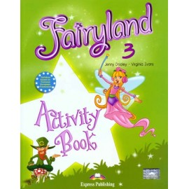 Fairyland 3 Activity Book