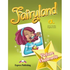Fairyland Starter & 1 Picture Flashcards