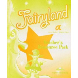 Fairyland Starter & 1 Teacher's Resource Book