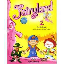 Fairyland 2 Pupils Book