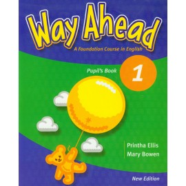 Way Ahead 1 Pupil's Book