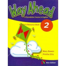 Way Ahead 2 Teacher's Resource Book