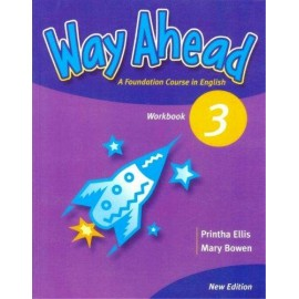 Way Ahead 3 Workbook