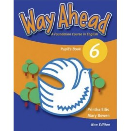 Way Ahead 6 Pupil's Book