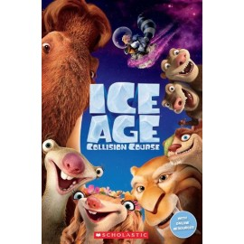 Popcorn ELT: Ice Age Collision Course (Level 2)