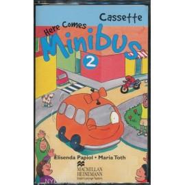 Here Comes Minibus 2 Audio Cassette