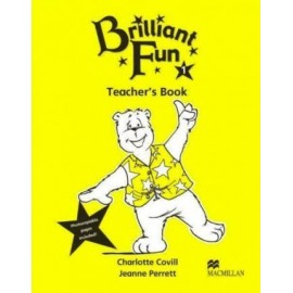Brilliant Fun 1 Teacher's Guide