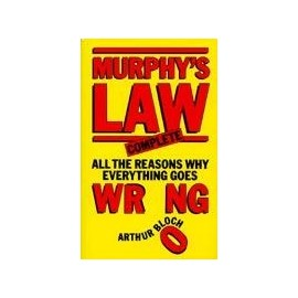 Murphy's Law (Complete)