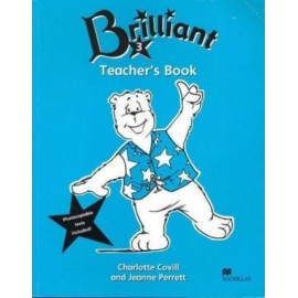 Brilliant 3 Teacher's Guide