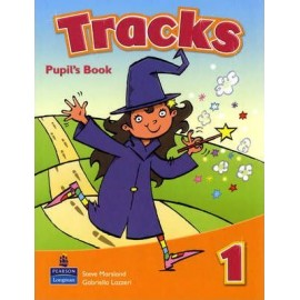 Tracks 1 Student's Book