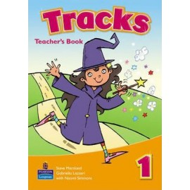 Tracks 1 Teacher's Book