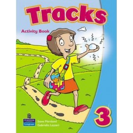 Tracks 3 Workbook
