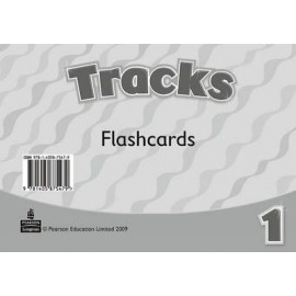 Tracks 1 Flashcards