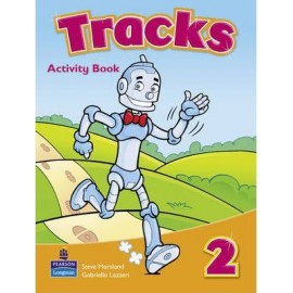 Tracks 2 Workbook