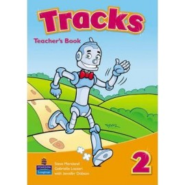 Tracks 2 Teacher's Book