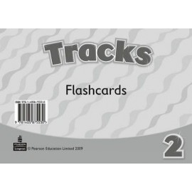 Tracks 2 Flashcards