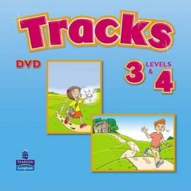 Tracks 3, 4 DVD