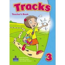 Tracks 3 Teacher's Book