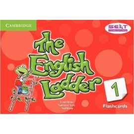 The English Ladder 1 Flashcards