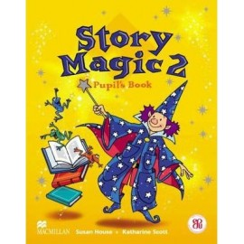 Story Magic 2 Pupil's Book
