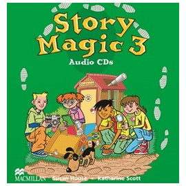 Story Magic 3 CD