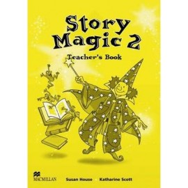 Story Magic 2 Teacher's Book