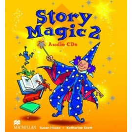 Story Magic 2 CD