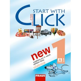 New Start with Click 1 Učebnice