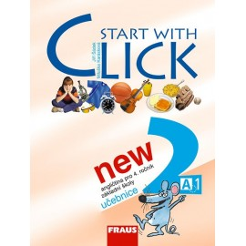New Start with Click 2 Učebnice