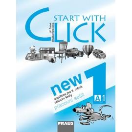 New Start with Click 1 pracovní sešit