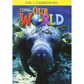 Our World 2 Classroom DVD
