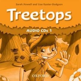 Treetops 1 Class CD