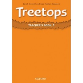Treetops 1 Teacher's Book