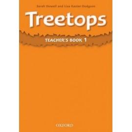 Treetops 1 Teacher's Book