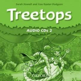 Treetops 2 Class CD