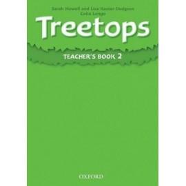 Treetops 2 Teacher's Book