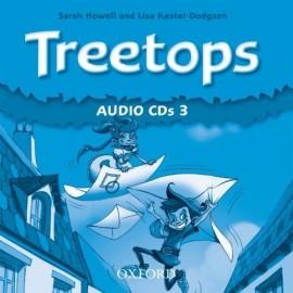 Treetops 3 Class CD