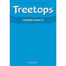 Treetops 3 Teacher's Book