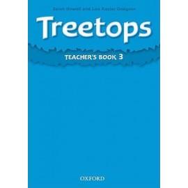 Treetops 3 Teacher's Book