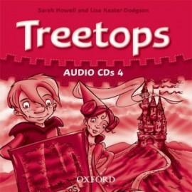 Treetops 4 Class CD